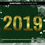 Eight Scriptures to Prepare Your Heart for the New Year