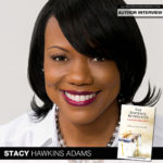 Author Stacy Hawkins Adams Delivers a Short Holiday Read
