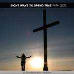 Eight Ways to Spend Time with God (Best of Book of Splond)