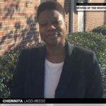Meet Cherinita Ladd-Reese, the January 2019 Momma of the Month