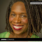 Just a Talk with Audiobook Narrator Janina Edwards