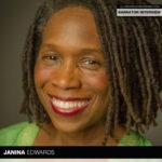 Just a Talk with Audiobook Narrator Janina Edwards