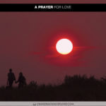 Join Chandra Sparks Splond in Saying a Prayer for Love