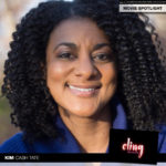 Kim Cash Tate to Premiere CLING The Series on YouTube