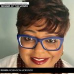 Meet Ronda Robinson-McKenzie, the February 2019 Momma of the Month