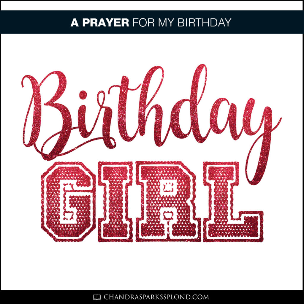 Swell Join Chandra Sparks Splond In Saying A Birthday Prayer Funny Birthday Cards Online Alyptdamsfinfo