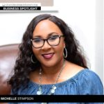 Michelle Stimpson Ministers to Women with WarriorWives.Club