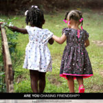 Are You Chasing Friendship? (Best of Book of Splond)