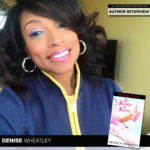 Author Denise N. Wheatley Finds Her 'Road' to Success