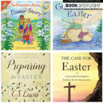 Books About the Resurrection Abound This Holiday Season