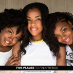 Five Places to Find Friends (Best of Book of Splond)