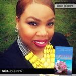 Author Gina Johnson Shares an Excerpt from Love Discovered