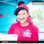 Meet Tanesha Sims-Summers, the May 2019 Momma of the Month