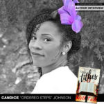 "Author Candice ""Ordered Steps"" Johnson Has a Few Things to 'Tell' You"