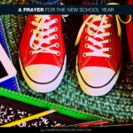 Join Chandra Sparks Splond in Saying a Prayer for the New School Year