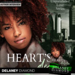Delaney Diamond Shares Her Heart's Desire