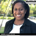 Meet Jalete Joseph Nelms, the September 2019 Momma of the Month