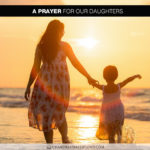 Join Chandra Sparks Splond in Saying a Prayer for Our Daughters