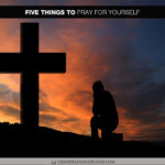 Chandra Sparks Splond Shares Five Things to Pray for Yourself