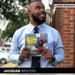 JacQuan Winters Looks for Sunshine after a 'Rainy Day'