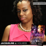 Journey with Author Jacqueline J. Holness to 'Destination Wedding'