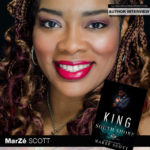 National Bestselling Author MarZé Scott Takes Us to the 'South Shore'