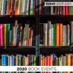 2020 Book Events Connect Readers with Authors