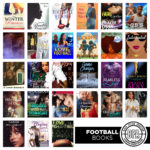Are You Ready for Some Football Books?