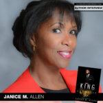Janice M. Allen Talks King of Lawndale