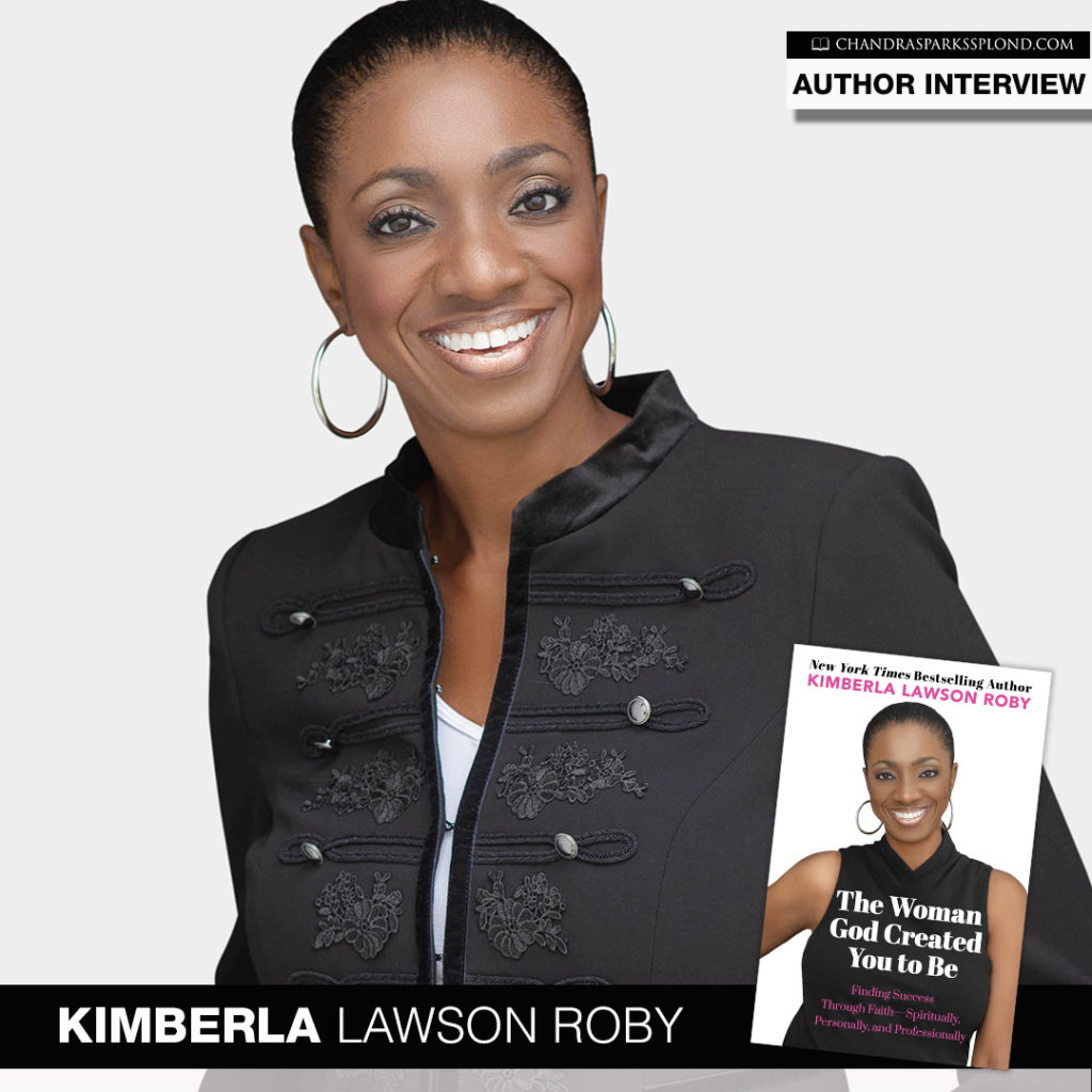 Kimberla Lawson Roby