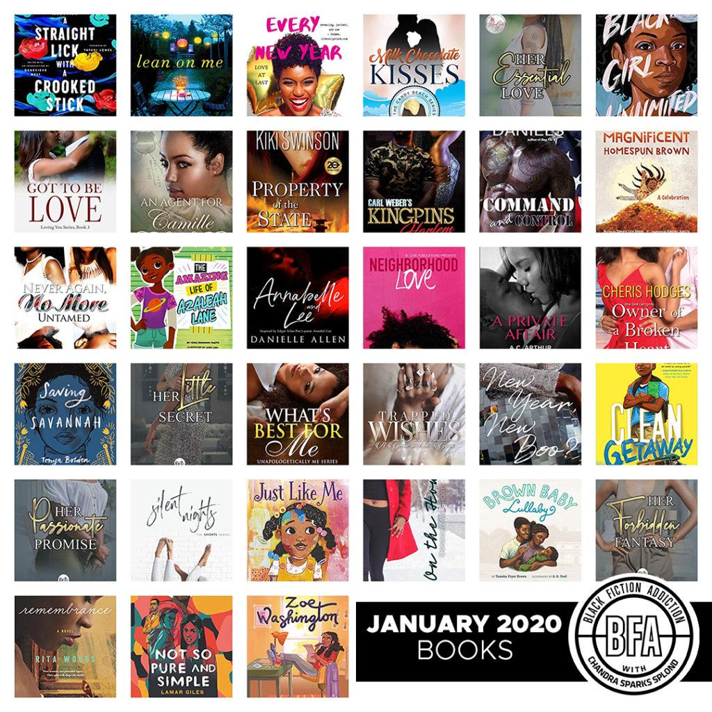 January 2020 roundup