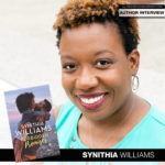 "Author Synithia Williams Takes on a ""Forbidden"" Topic"