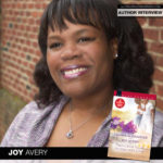 Author Joy Avery is Sharing the 'Love'