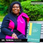 Dr. Prophetess Teresa Woods Can No Longer Keep Silent