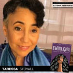 Author TaRessa Stovall Mixes Things Up