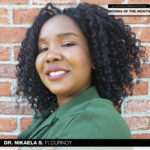 Meet Dr. Nikaela S. Flournoy, the July 2020 Momma of the Month